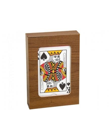 Bajara Póker en caja