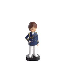 Figura comunión almirante