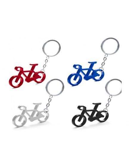Llavero bicicleta