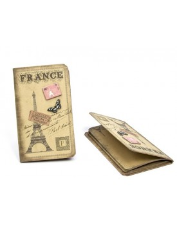 Libreta Francia