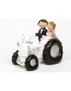 Figura tractor
