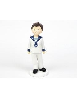 Figura niño marinero
