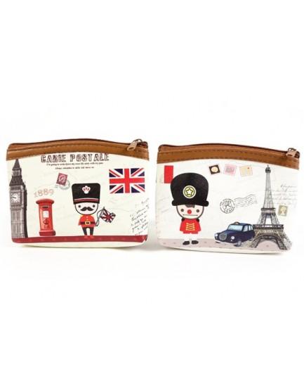 Monedero British