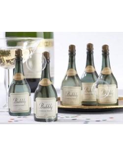Pompero botella champán