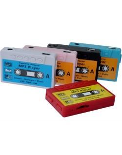 MP3 Cassette