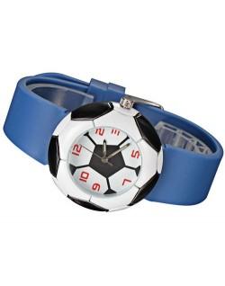 Reloj balón de fútbol