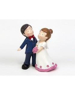 Figura Mr. y Mrs. Smith
