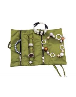Porta joyas de viaje