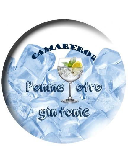 C60. Camarero, ponme otro gin tonic