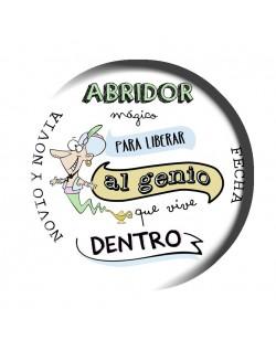 A7. Abridor Genio
