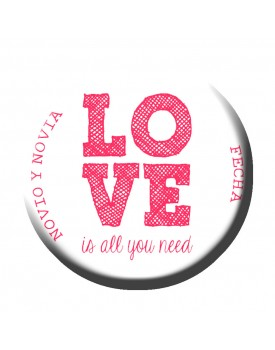 A29. Love is all you need