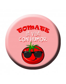 A53. Tomate la vida con Humor
