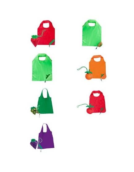 Bolsa Plegable Frutas