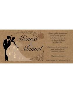 13. Invitación Romántica