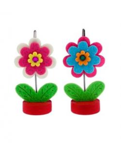 Pinza Flower