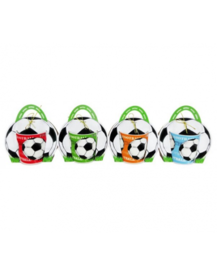 Taza Fútbol