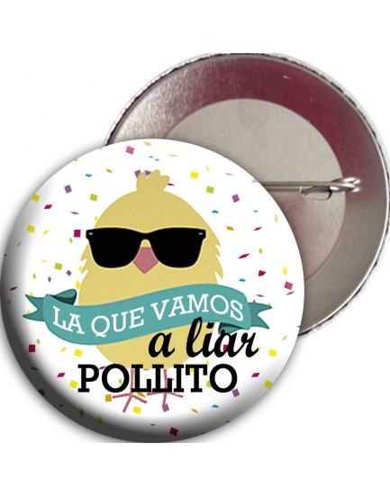 C01. Chapa Pollito