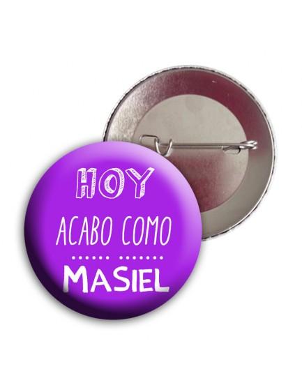 C07. Chapa Massiel