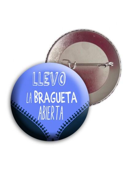 C11. Chapa bragueta.