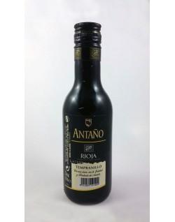 Vino Rioja Antaño 18.7 cl