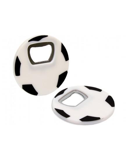 Abridor balón fútbol