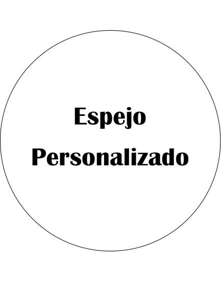 E00. Espejo personalizable