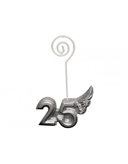 Pinza 25 aniversario