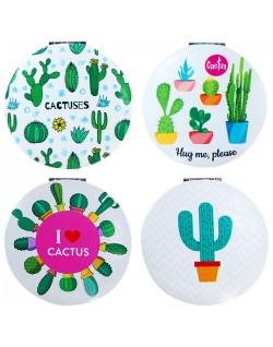"""Espejo """"Cactus"""""""