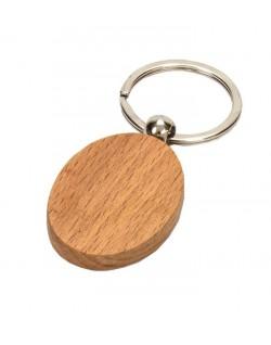 Llavero madera