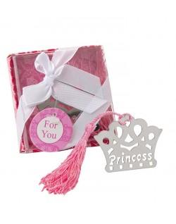 Marcapáginas Princess