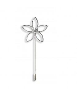 Alfiler flor