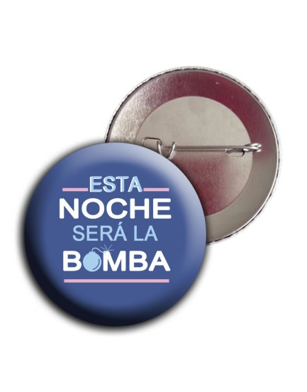 C31. Chapa La bomba!