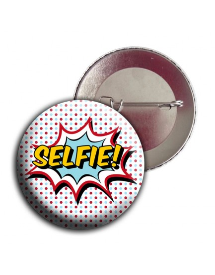 C34. Chapa selfie