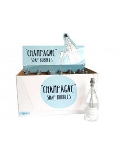 Pompero botella champagne
