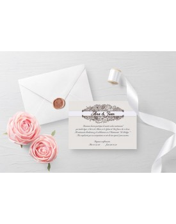 02. Invitación Floral
