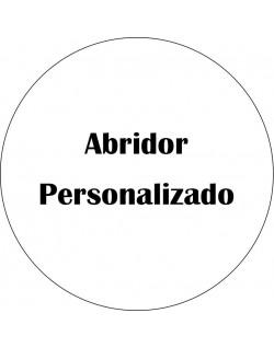 A00. Abridor Personalizable