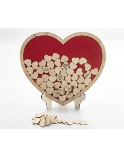 Corazón de deseos