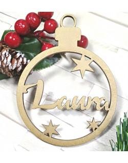 Bola Navidad 01