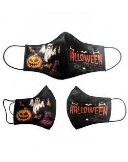 Mascarilla Halloween