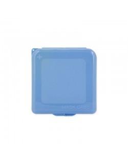 Portamascarillas Azul