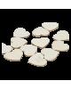 Marco de Corazones de madera